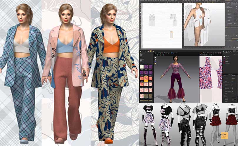 3D designing Skills fashion designing devoluxe.com how to become a fashion designer at 16