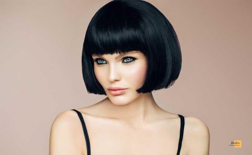 The high end bob Hairstyles that Make you Look Rich  Top 5 Hairstyles that Make you Look Rich The high end bob haircut