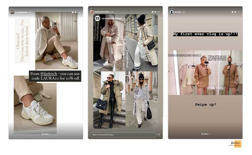 How to Grow a Fashion Instagram Account | Amazing 10 Tips Should Know Instagram Stories