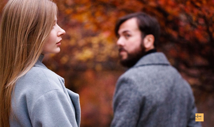 How to move on from a serious relationship Accept the truth how to control a relationship