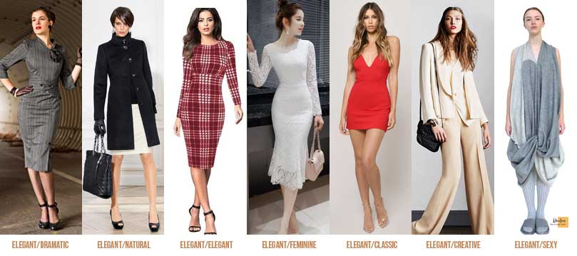 Elegant style personality Can Clothes Define a Person's Character?