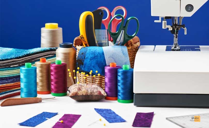 Sewing Machine How to Become a Fashion Designer at 15 | Best Guide For you