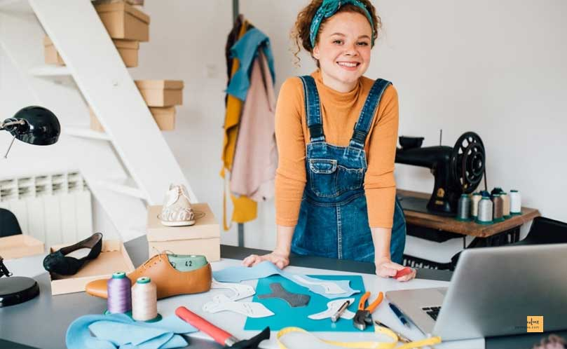 Get the tools you will need for designing with devoluxe.com how to become a fashion designer at 16