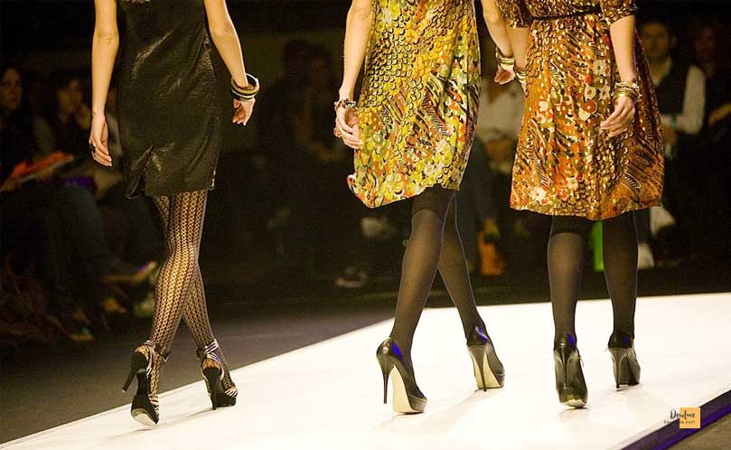 Model How to Get into the Fashion Industry as a Teenager how to make money from fashion designing