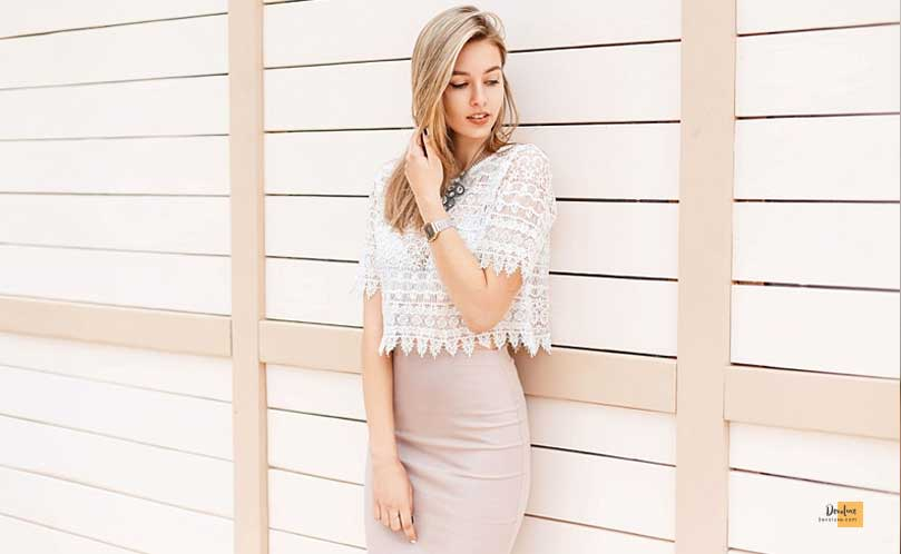 Embrace Neutral Colors Top 5 Hairstyles that Make you Look Rich