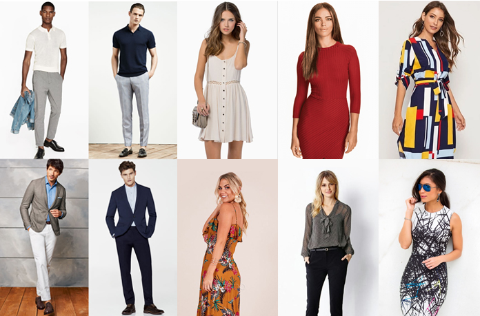 Relaxed/ Natural/ Casual style fashion dress girl fashion boys dress  What does my style say about me, And How to find your personal style? Relaxed/ Natural/ Casual style