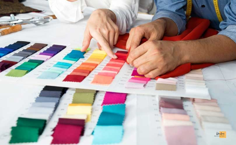 Textile Designer How to Get into the Fashion Industry as a Teenager how to make money from fashion designing