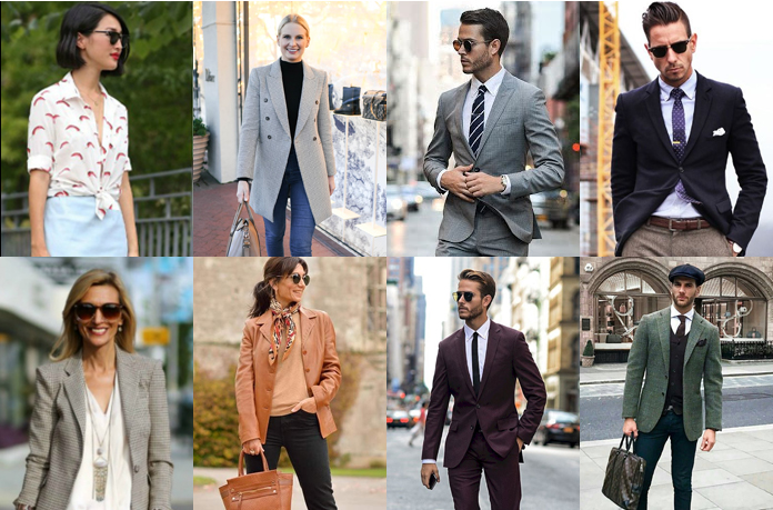What does my style say about me, And How to find your personal style? Classic style