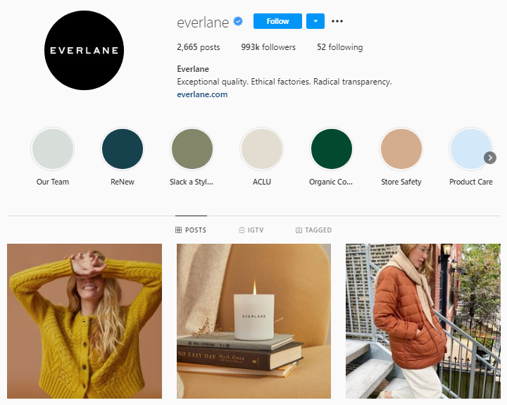 How to Create a Fashion Blog on Instagram | Within 6 Steps ( Best Guide ) Product features
