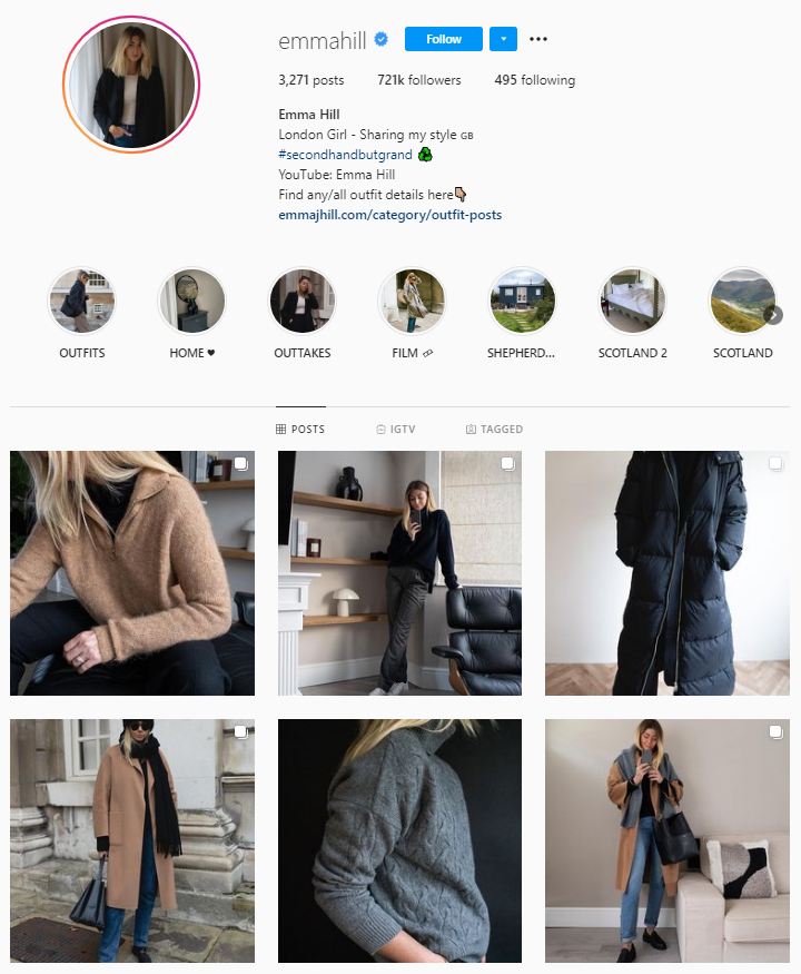 How to be a Fashion Influencer on Instagram   Best Guide For You Define Your Niche