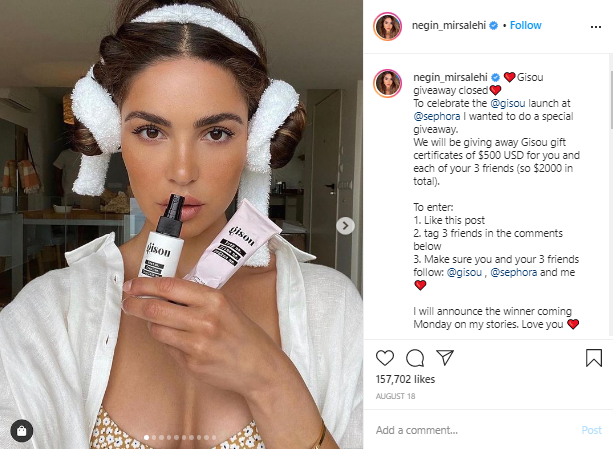 How to be a Fashion Influencer on Instagram   Best Guide For You Get in Touch With Brands