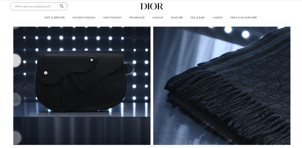 How to Start a Luxury Bag Brand - Cool Step By Step Guide Christian Dior