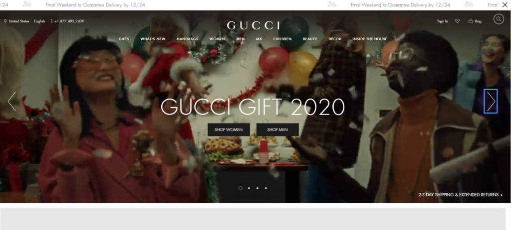 How to Start a Luxury Bag Brand - Cool Step By Step Guide Gucci