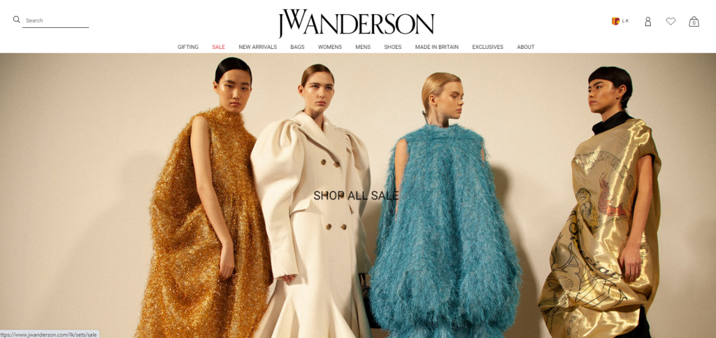 How to Start a Luxury Bag Brand - Cool Step By Step Guide J. W. Anderson