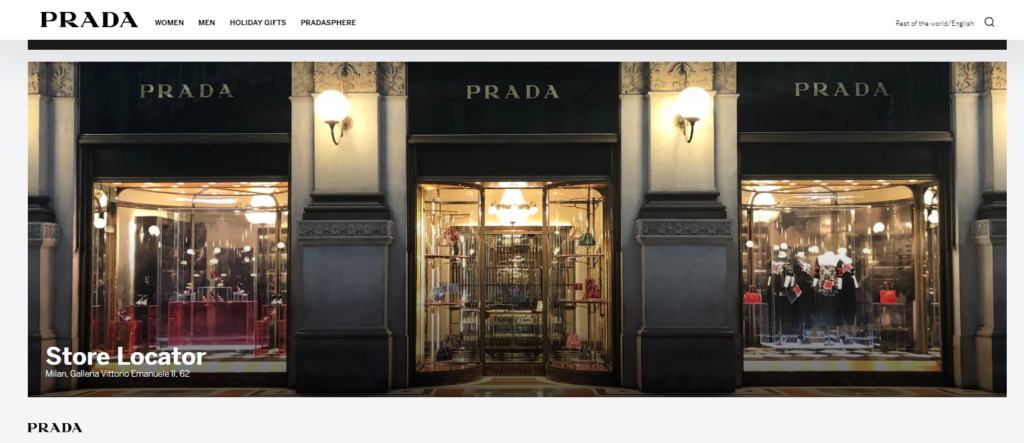 How to Start a Luxury Bag Brand - Cool Step By Step Guide Prada