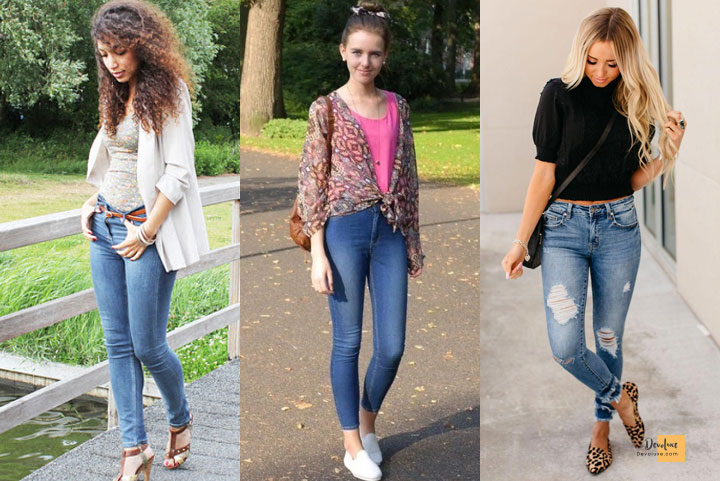 How To Dress Well as a Teenage Girl   Secret Guide You Should Know Casual outfit ideas for school Outfit Ideas To Dress well as a Teenage Girl