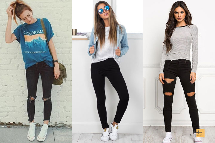 How To Dress Well as a Teenage Girl   Secret Guide You Should Know Back to school outfit ideas Outfit Ideas To Dress well as a Teenage Girl