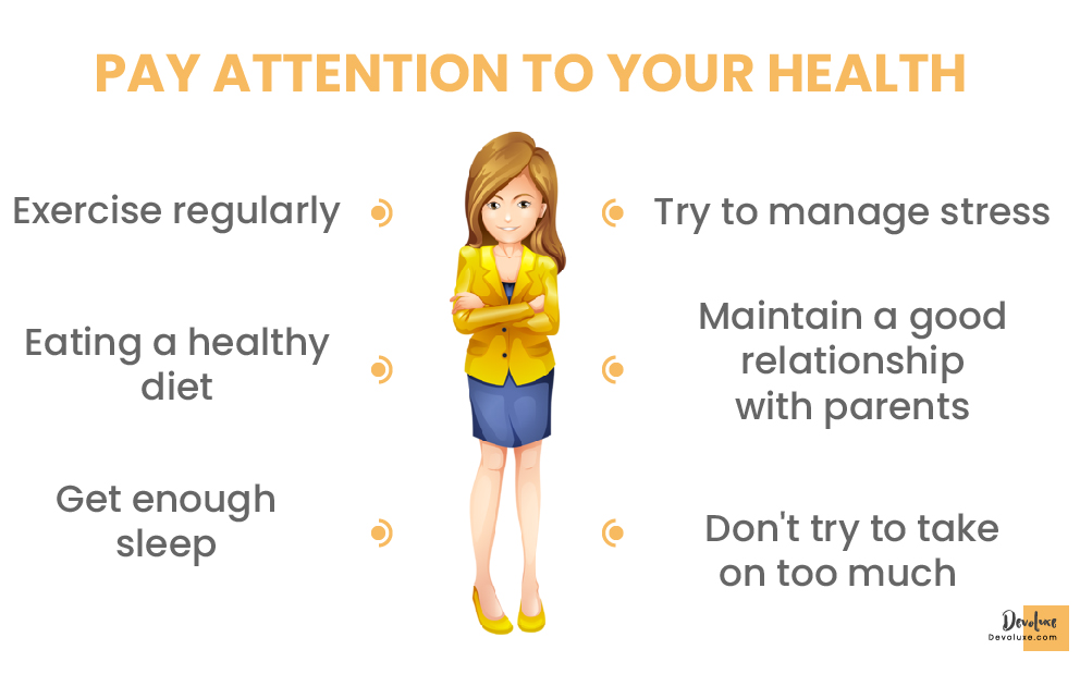 How To Dress Well as a Teenage Girl   Secret Guide You Should Know Pay Attention to Your Health   Outfit Ideas To Dress well as a Teenage Girl
