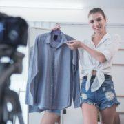 Fashion Influencer