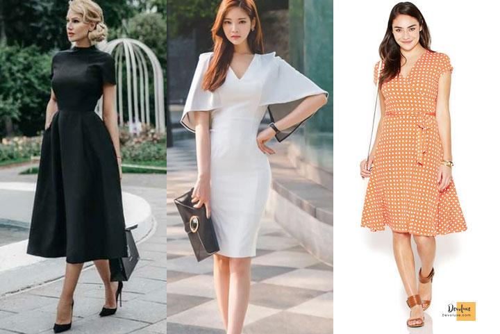 Does your clothes define you? Things that you don't know Classic how to dress well