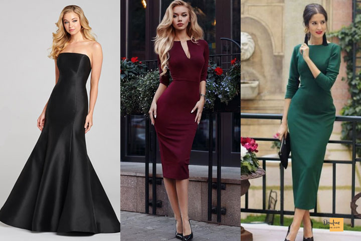 Does your clothes define you? Things that you don't know Elegant how to dress well