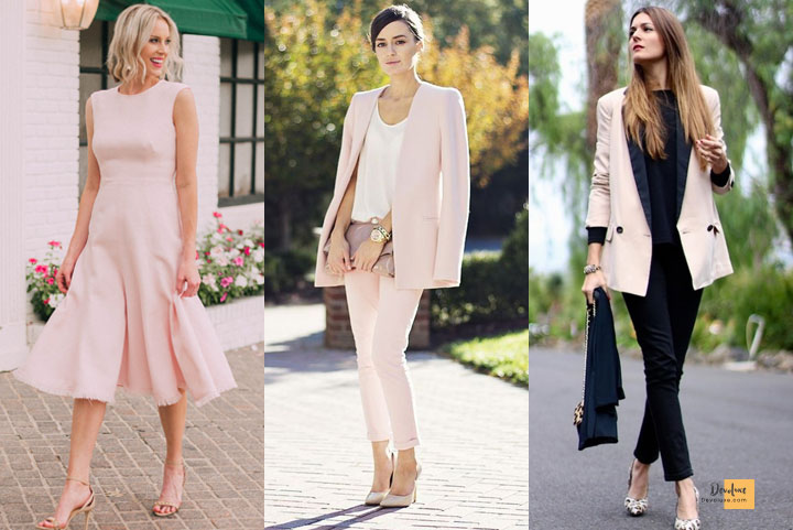 Does your clothes define you? Things that you don't know Feminine how to dress well